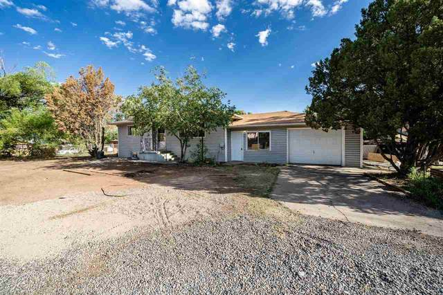 2734 Patterson Road, Grand Junction, CO 81501 (MLS #20212675) :: The Grand Junction Group with Keller Williams Colorado West LLC