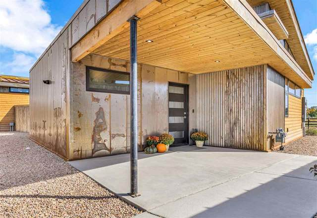 486 Red River Loop, Clifton, CO 81520 (MLS #20212689) :: Michelle Ritter
