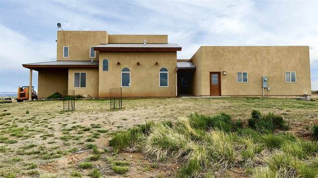 13540 Bs Road, Glade Park, CO 81523 (MLS #20212692) :: The Kimbrough Team | RE/MAX 4000