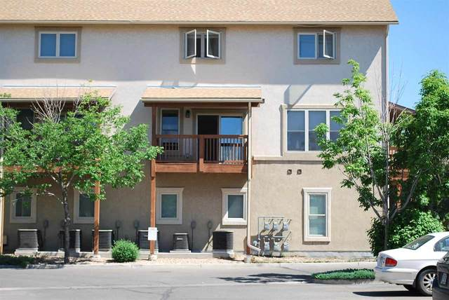 1212 Walnut Avenue #39, Grand Junction, CO 81501 (MLS #20212696) :: The Grand Junction Group with Keller Williams Colorado West LLC