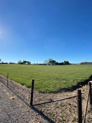 TBD 13 Road, Loma, CO 81524 (MLS #20212723) :: Michelle Ritter