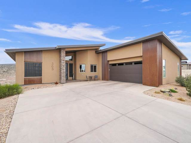 363 Ledges Point, Grand Junction, CO 81507 (MLS #20212724) :: The Christi Reece Group