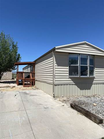 379 Fire Willow Street, Grand Junction, CO 81504 (MLS #20212735) :: The Joe Reed Team
