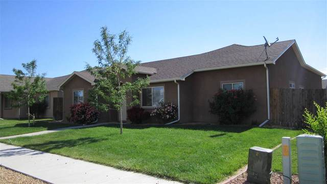 560 Crestwood Avenue, Grand Junction, CO 81504 (MLS #20212758) :: The Grand Junction Group with Keller Williams Colorado West LLC