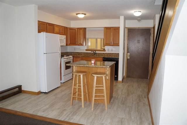 680 Water Street Unit 13, Meeker, CO 81641 (MLS #20212786) :: The Grand Junction Group with Keller Williams Colorado West LLC