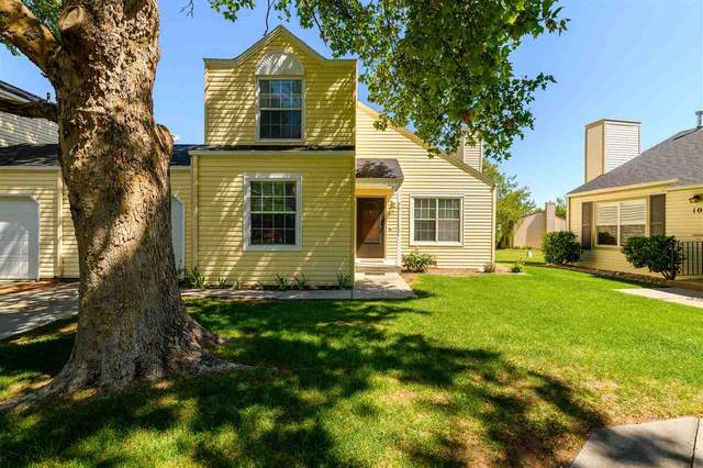 11 Colombard Court, Grand Junction, CO 81507 (MLS #20212788) :: The Joe Reed Team