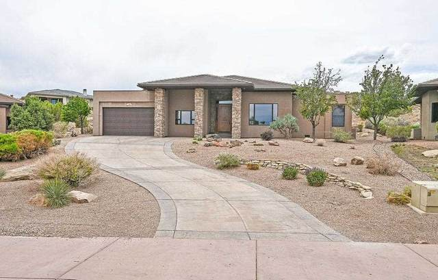 333 Iron Horse Court, Grand Junction, CO 81507 (MLS #20212841) :: Lifestyle Living Real Estate