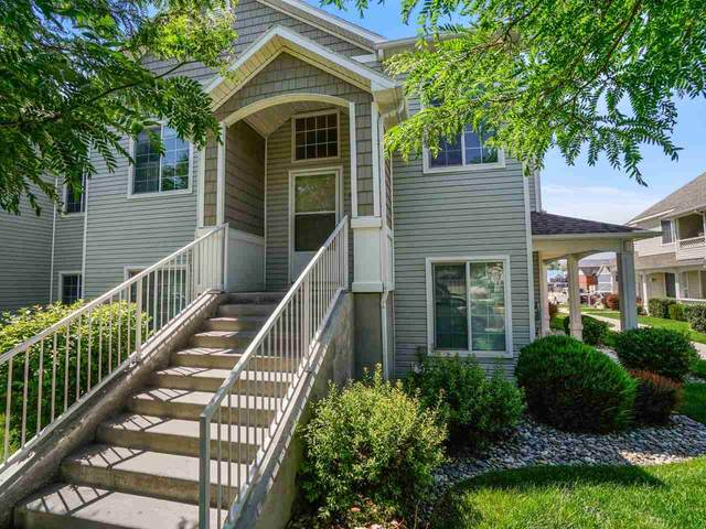 2459 Thunder Mountain Drive #842, Grand Junction, CO 81505 (MLS #20212842) :: The Grand Junction Group with Keller Williams Colorado West LLC