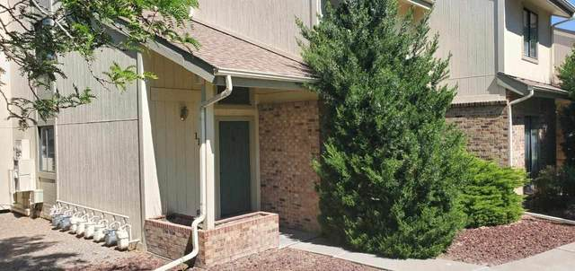2675 Springside Court 1H, Grand Junction, CO 81506 (MLS #20212848) :: The Grand Junction Group with Keller Williams Colorado West LLC