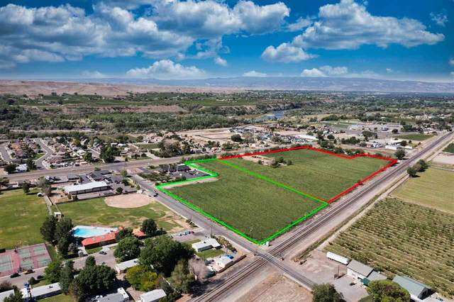 3720 G Road, Palisade, CO 81526 (MLS #20212855) :: The Grand Junction Group with Keller Williams Colorado West LLC