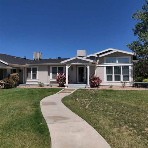 178 32 Road, Grand Junction, CO 81503 (MLS #20212865) :: Lifestyle Living Real Estate