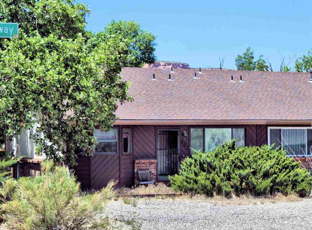 507 S Broadway A, Grand Junction, CO 81507 (MLS #20212888) :: The Joe Reed Team
