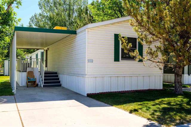 435 32 Road #258, Clifton, CO 81520 (MLS #20212910) :: Michelle Ritter
