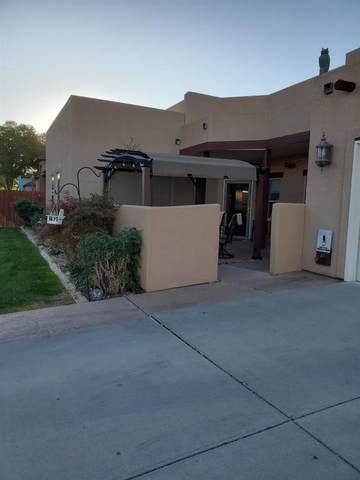 720 1/2 Spanish Trail Drive, Grand Junction, CO 81505 (MLS #20212918) :: The Joe Reed Team