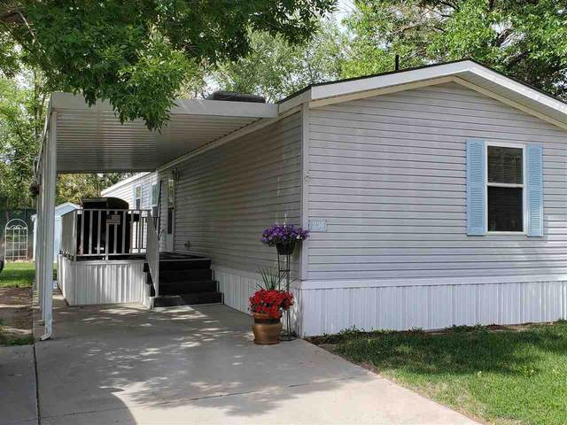 435 32 Road #236, Clifton, CO 81520 (MLS #20212926) :: The Kimbrough Team | RE/MAX 4000