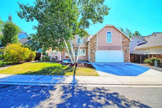 630 1/2 Maurine Lane, Grand Junction, CO 81504 (MLS #20212934) :: The Grand Junction Group with Keller Williams Colorado West LLC