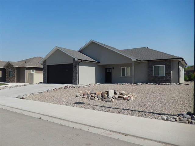 3134 Bevill Avenue, Grand Junction, CO 81504 (MLS #20212935) :: The Kimbrough Team | RE/MAX 4000