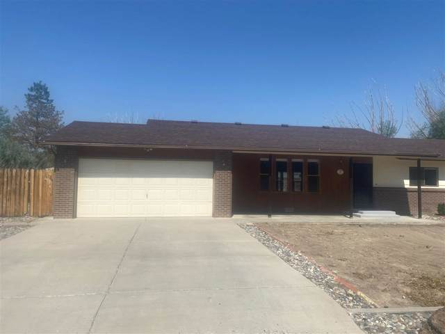 483 Meadowlark Way, Clifton, CO 81520 (MLS #20212945) :: The Grand Junction Group with Keller Williams Colorado West LLC