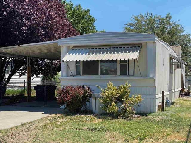 542 Willow Road, Grand Junction, CO 81501 (MLS #20212962) :: The Danny Kuta Team