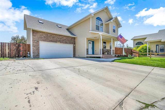 3141 Summit Meadows Court, Grand Junction, CO 81504 (MLS #20212978) :: The Kimbrough Team | RE/MAX 4000
