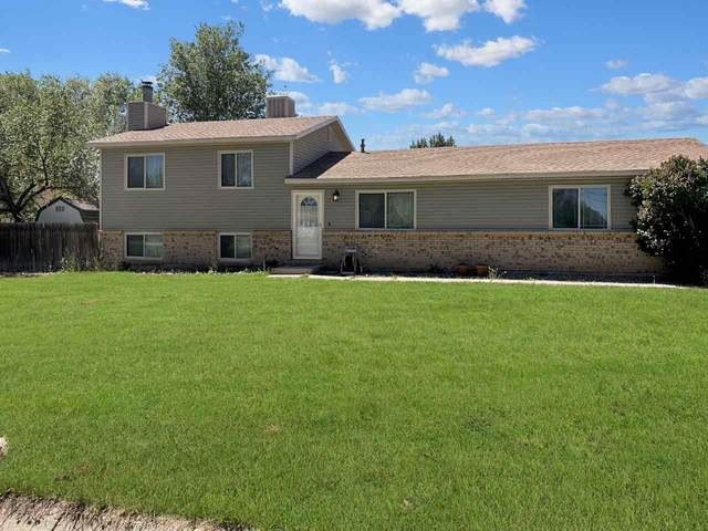 248 28 3/4 Road, Grand Junction, CO 81503 (MLS #20212987) :: The Kimbrough Team | RE/MAX 4000