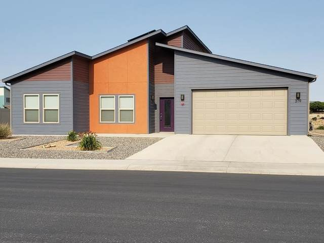 379 Blue River Drive, Grand Junction, CO 81504 (MLS #20212998) :: Michelle Ritter