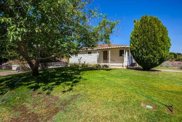 111 Glade Park Road, Grand Junction, CO 81507 (MLS #20213000) :: The Joe Reed Team