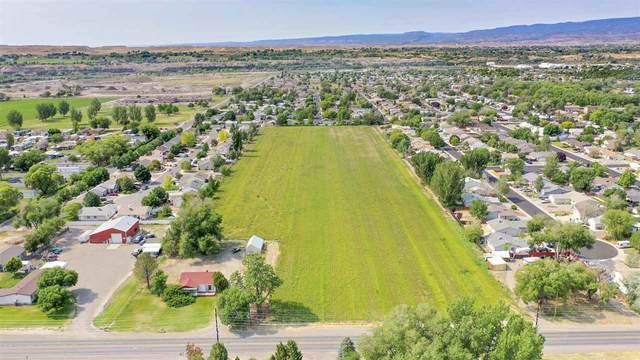 3245 E Road, Clifton, CO 81520 (MLS #20213023) :: The Kimbrough Team | RE/MAX 4000