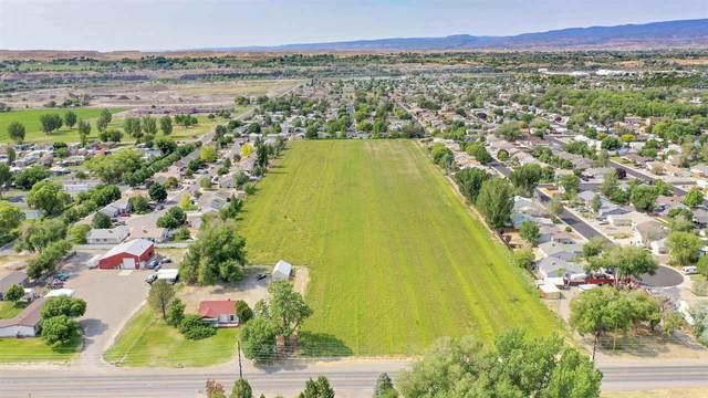 3245 E Road, Clifton, CO 81520 (MLS #20213024) :: Michelle Ritter