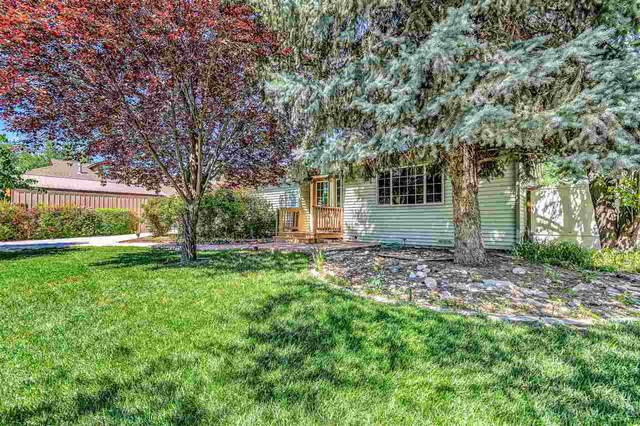 188 Rosalie Drive, Grand Junction, CO 81503 (MLS #20213039) :: The Kimbrough Team | RE/MAX 4000