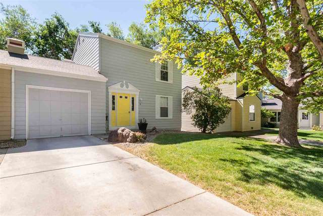 4 Chablis Court, Grand Junction, CO 81507 (MLS #20213040) :: The Joe Reed Team