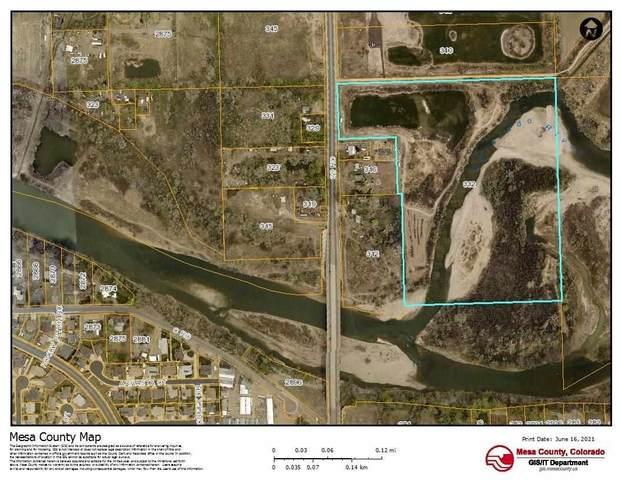 332 29 Road, Grand Junction, CO 81504 (MLS #20213041) :: Michelle Ritter