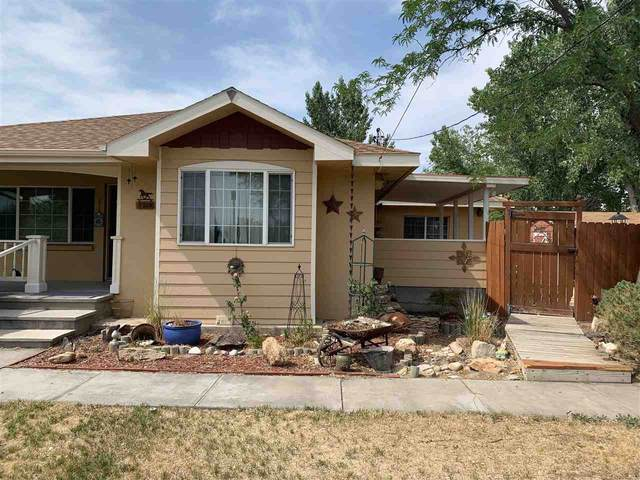 3240 E Road, Clifton, CO 81520 (MLS #20213050) :: The Kimbrough Team | RE/MAX 4000