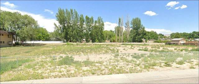 1262 & 1282 Bookcliff Avenue, Grand Junction, CO 81501 (MLS #20213060) :: The Kimbrough Team | RE/MAX 4000