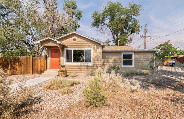 1849 N 18th Street, Grand Junction, CO 81501 (MLS #20213063) :: The Kimbrough Team | RE/MAX 4000
