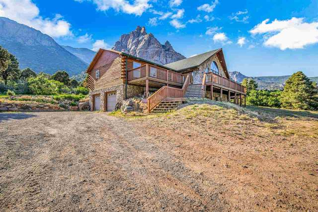 24800 Highway 141, Whitewater, CO 81527 (MLS #20213066) :: Lifestyle Living Real Estate