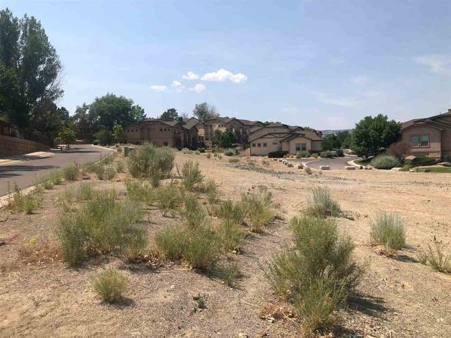 366-380 Cliff View Drive, Grand Junction, CO 81507 (MLS #20213076) :: The Joe Reed Team