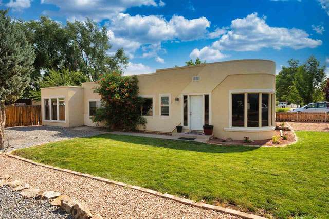 2006 N 13th Street, Grand Junction, CO 81501 (MLS #20213078) :: The Kimbrough Team | RE/MAX 4000