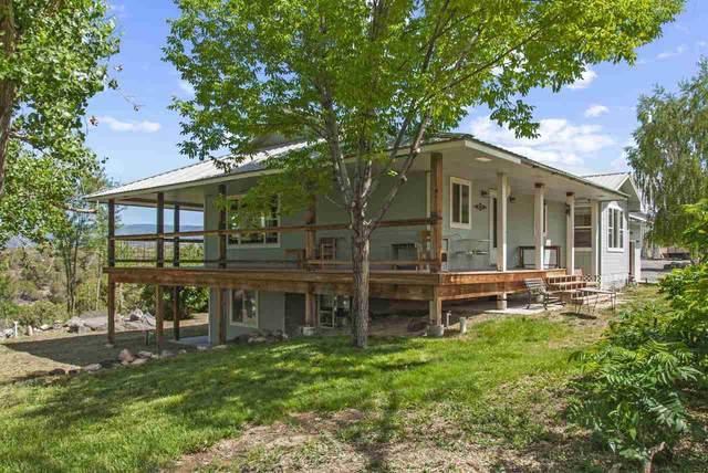 26253 Redlands Mesa Road, Hotchkiss, CO 81419 (MLS #20213079) :: Lifestyle Living Real Estate
