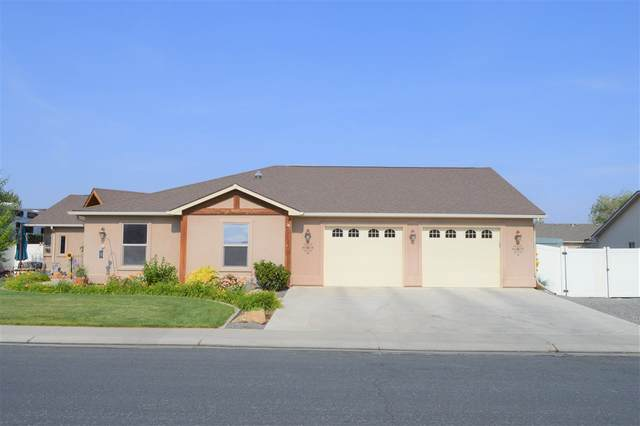 187 Winter Hawk Drive, Grand Junction, CO 81503 (MLS #20213088) :: Lifestyle Living Real Estate