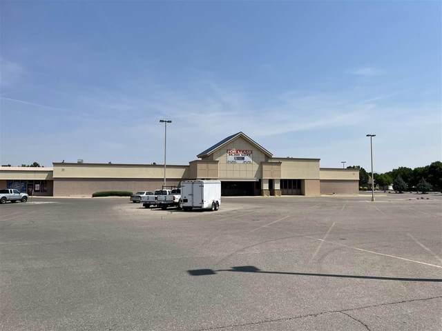 2148 Broadway, Grand Junction, CO 81507 (MLS #20213091) :: CENTURY 21 CapRock Real Estate