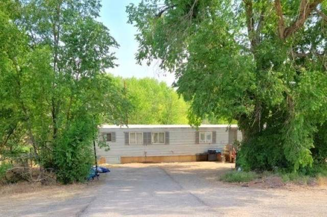 2938 Highway 50, Grand Junction, CO 81503 (MLS #20213094) :: Lifestyle Living Real Estate