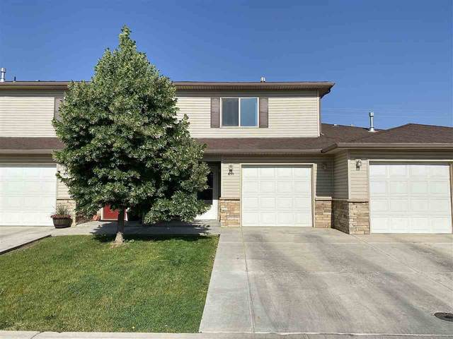 655 Serenity Lane, Grand Junction, CO 81505 (MLS #20213096) :: The Kimbrough Team | RE/MAX 4000