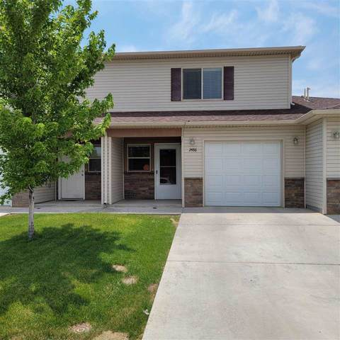 2486 Brookwillow Loop, Grand Junction, CO 81505 (MLS #20213104) :: The Christi Reece Group