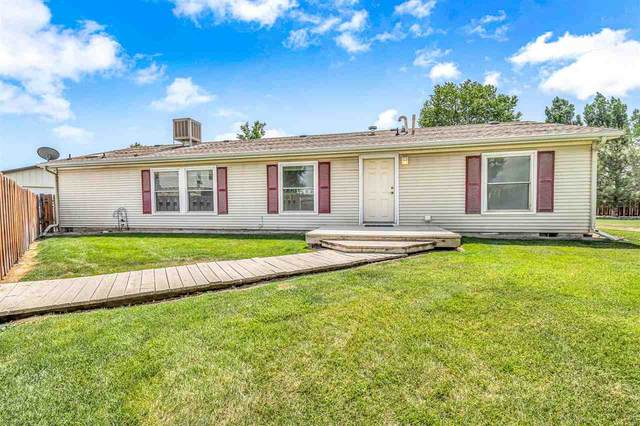 1292 Highway 6&50, Loma, CO 81524 (MLS #20213113) :: The Christi Reece Group
