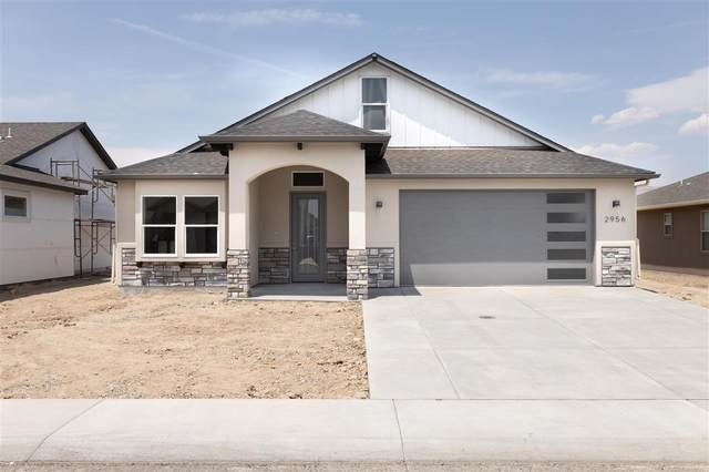2956 Heron Drive, Grand Junction, CO 81504 (MLS #20213120) :: Michelle Ritter
