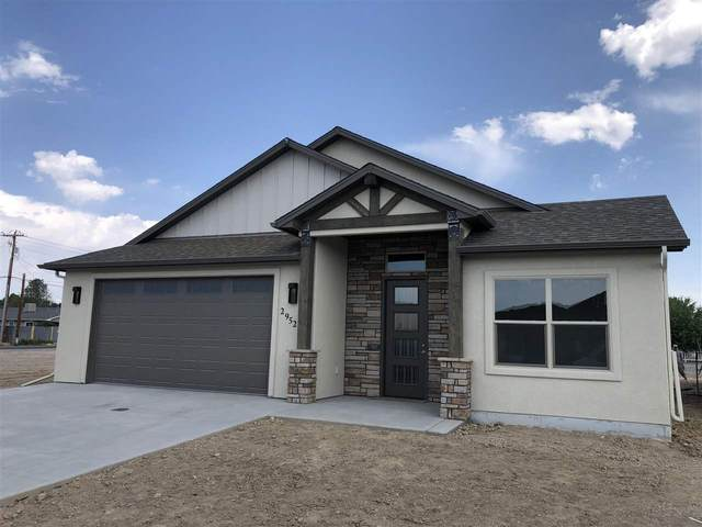 2952 Heron Drive, Grand Junction, CO 81504 (MLS #20213123) :: Michelle Ritter