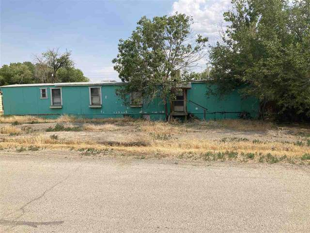 2889 1/2 Florida Street, Grand Junction, CO 81501 (MLS #20213143) :: The Kimbrough Team | RE/MAX 4000