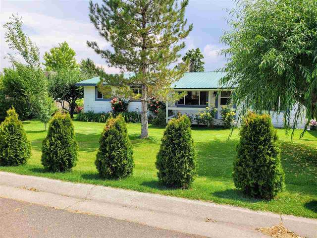 3211 Nolene Court, Clifton, CO 81520 (MLS #20213145) :: The Kimbrough Team | RE/MAX 4000