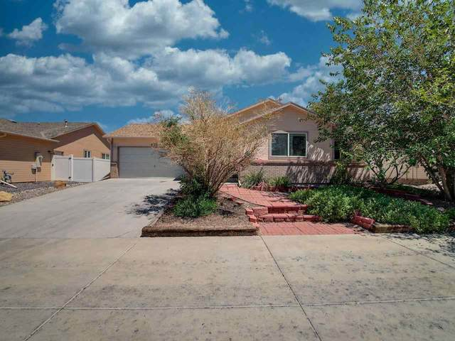 658 Colony Court, Clifton, CO 81520 (MLS #20213161) :: The Kimbrough Team | RE/MAX 4000